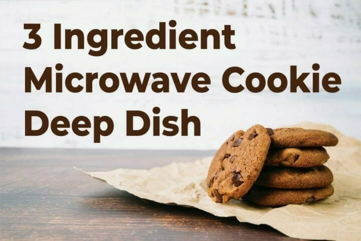 3-ingredient-microwave-cookies-featured-image