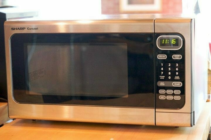 best-microwave-oven-under-$150-featured-image
