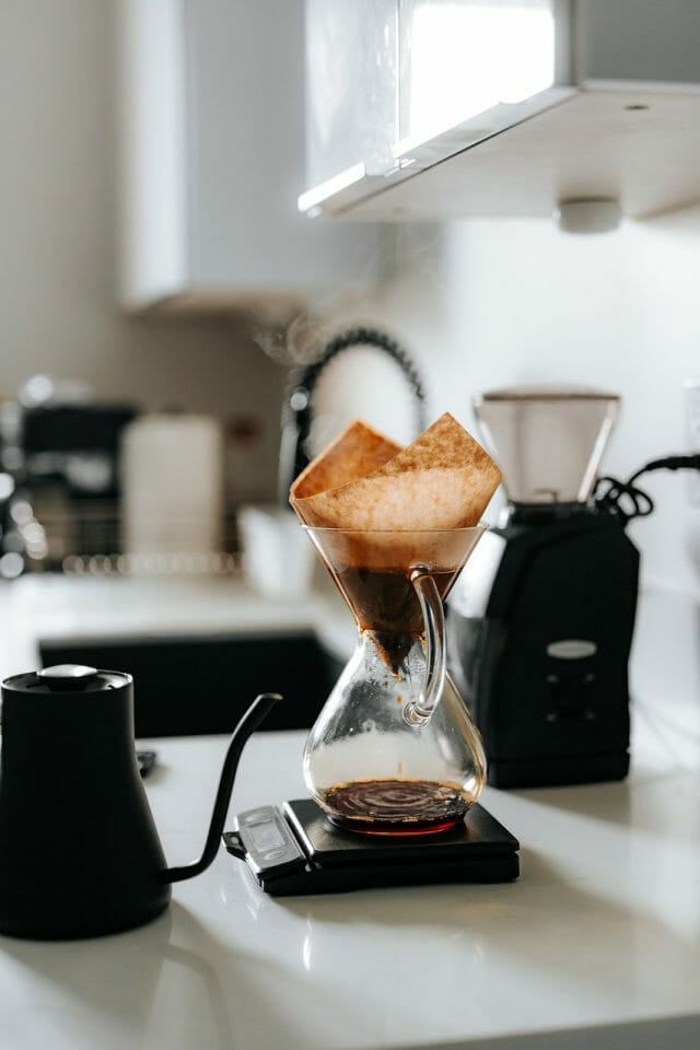 drip-coffee-on-maker