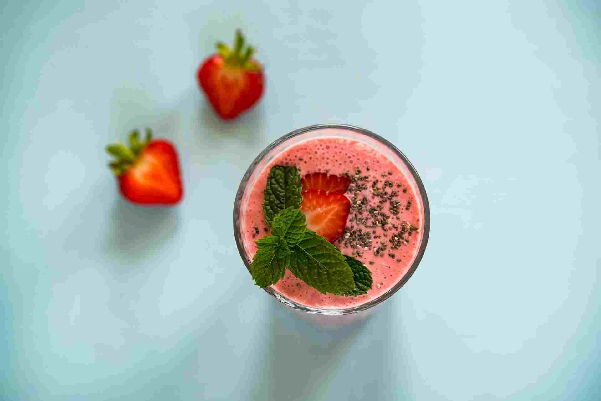 can-you-make-smoothies-in-a-food-processor